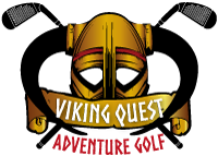 Viking Quest Adventure Golf